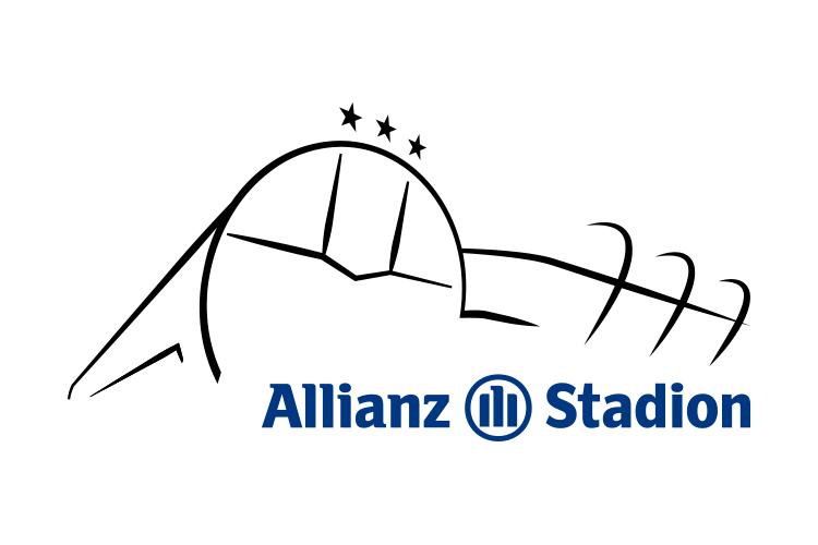 Allianz Stadion Logo