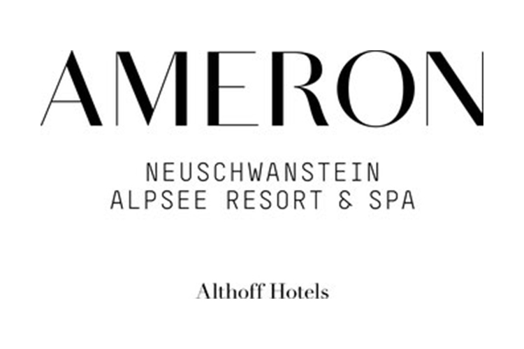 Ameron Neuschwanstein Logo