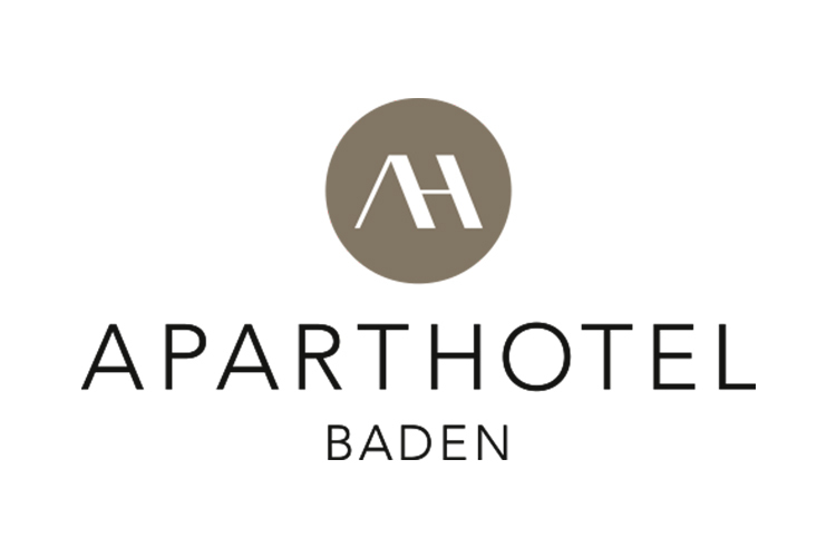 Aparthotel Baden Logo