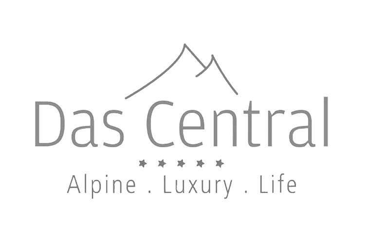 Das Central Logo