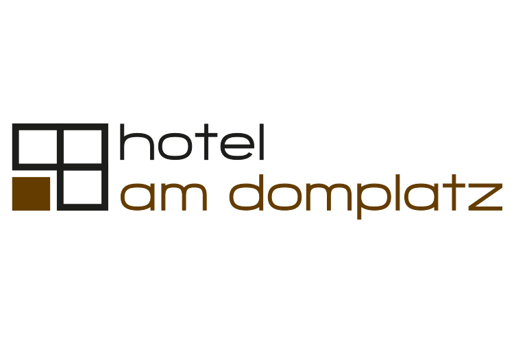 Hotel am Domplatz Logo