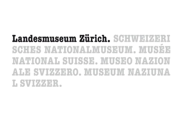 Landesmuseum Zürich Logo