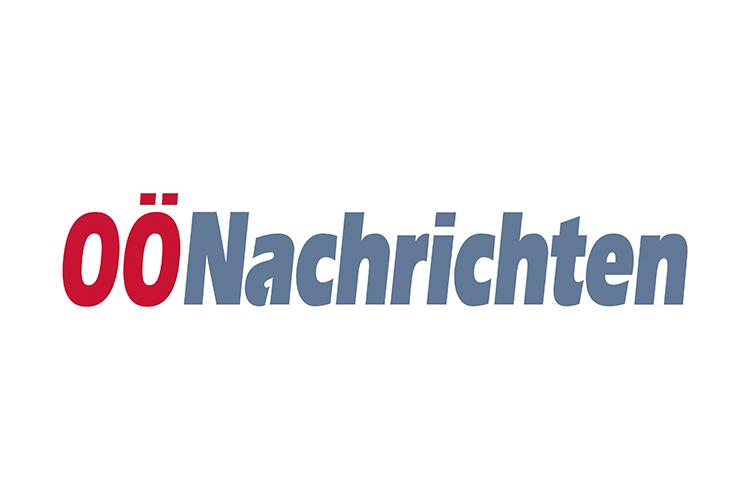 Oberösterreichische Nachrichten Logo