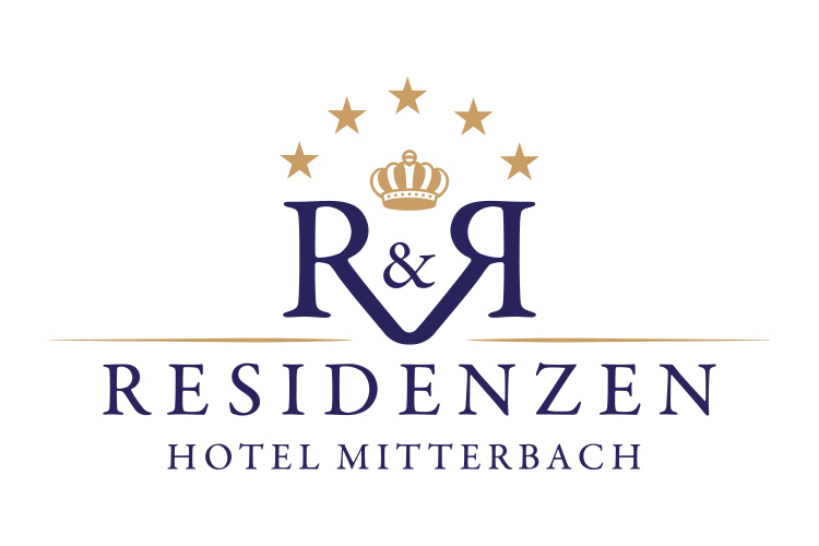 RR Residenzen Logo
