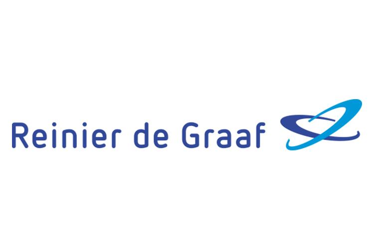 Reinier de Graaf Logo