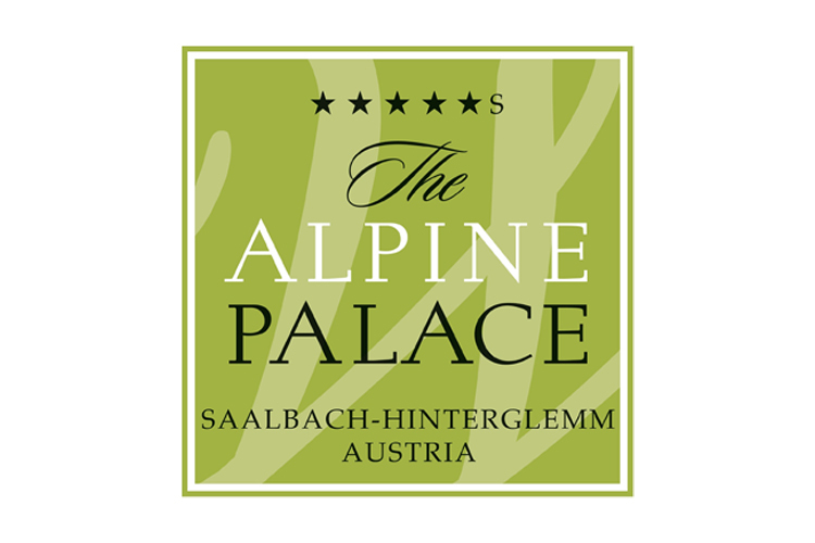 The Alpine Palace Logo