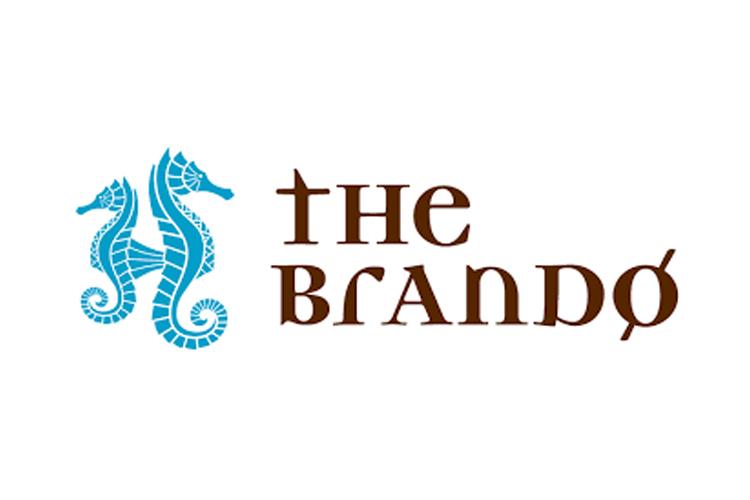 The Brando Logo