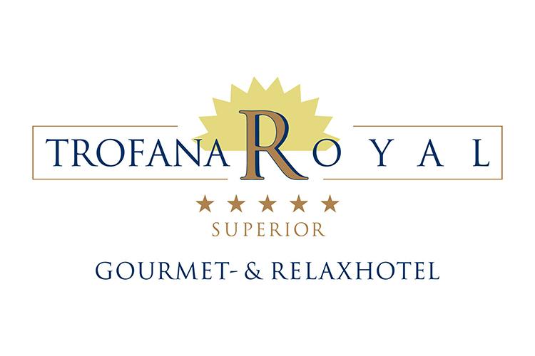 Trofana Royal Logo