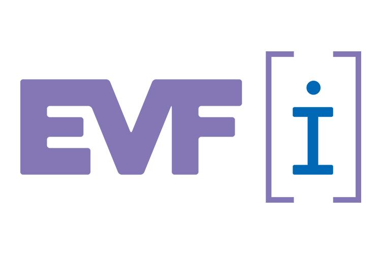 EVF Logo