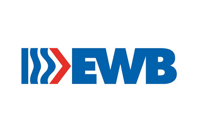 EW Buchs Logo