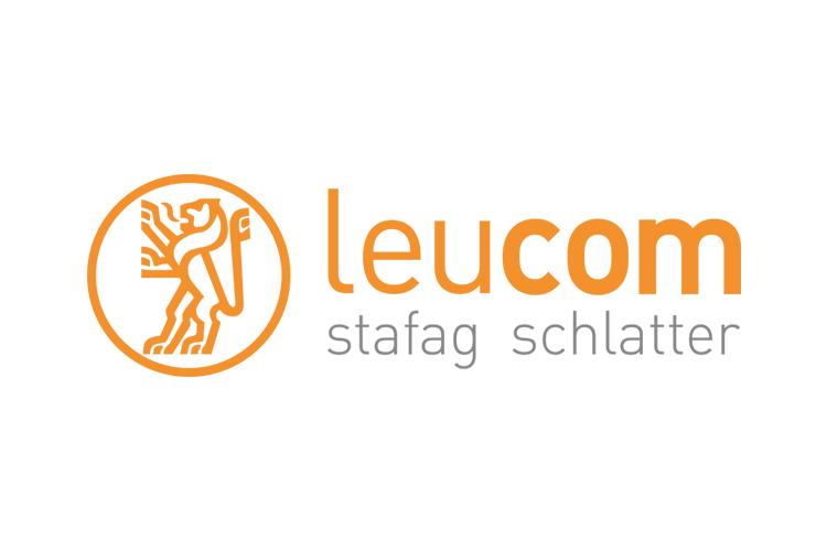 Leucom Logo