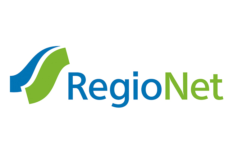 Regionet Logo