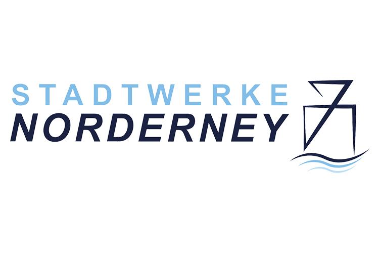 Stadtwekre Norderney