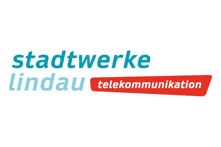 Stadtwerke Lindau Logos