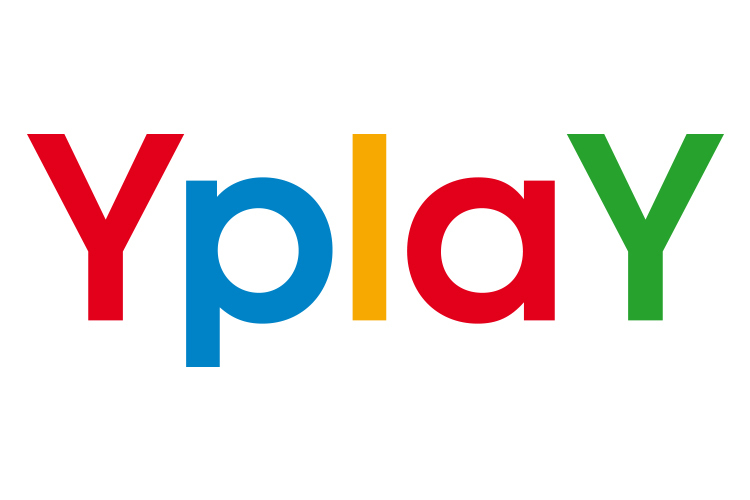 Yplay Logo