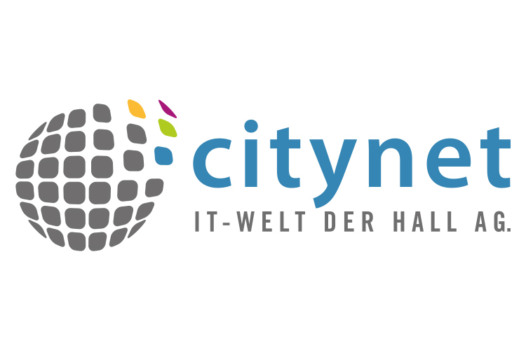 Citynet Hall Logo