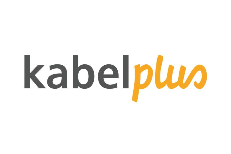 Kabelplus Logo