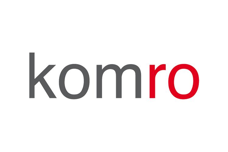 Komro Logo