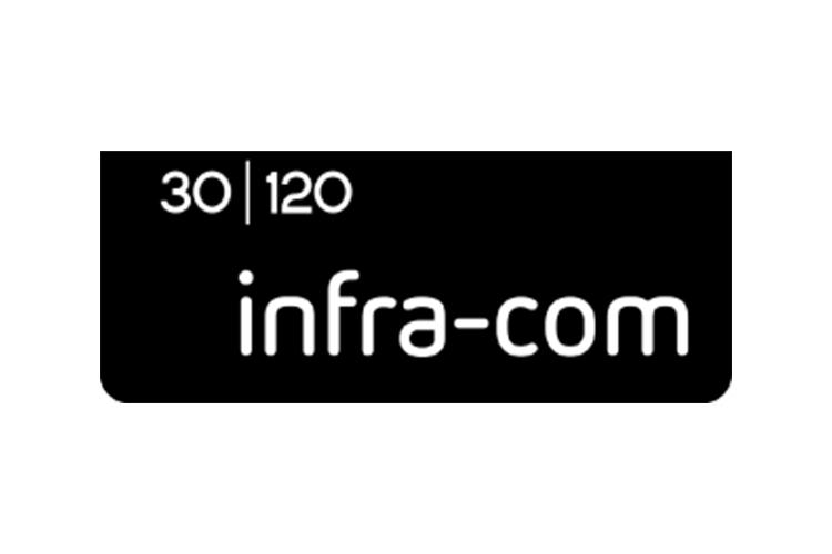 Infracom Logo