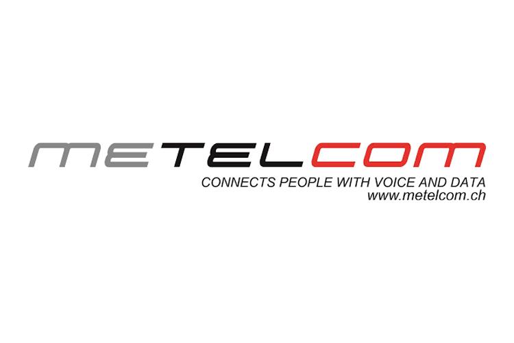 Metelcom Logo
