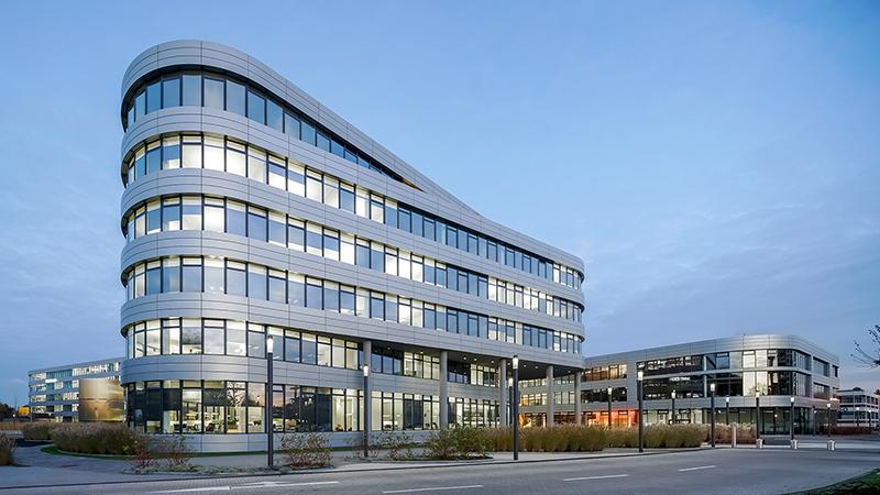 Rhein Energie Zentrale