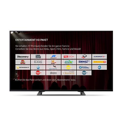 Entertainment HD News Teaser