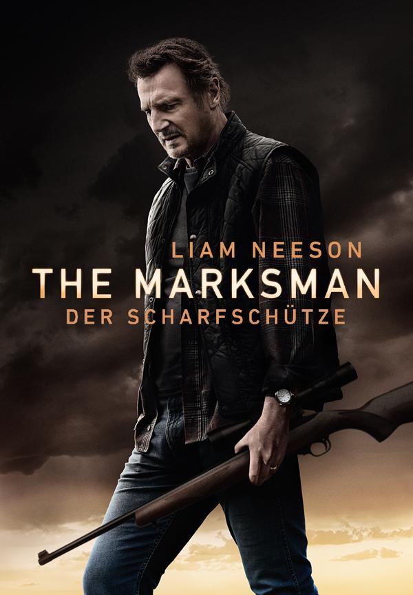 The Marksman 600px