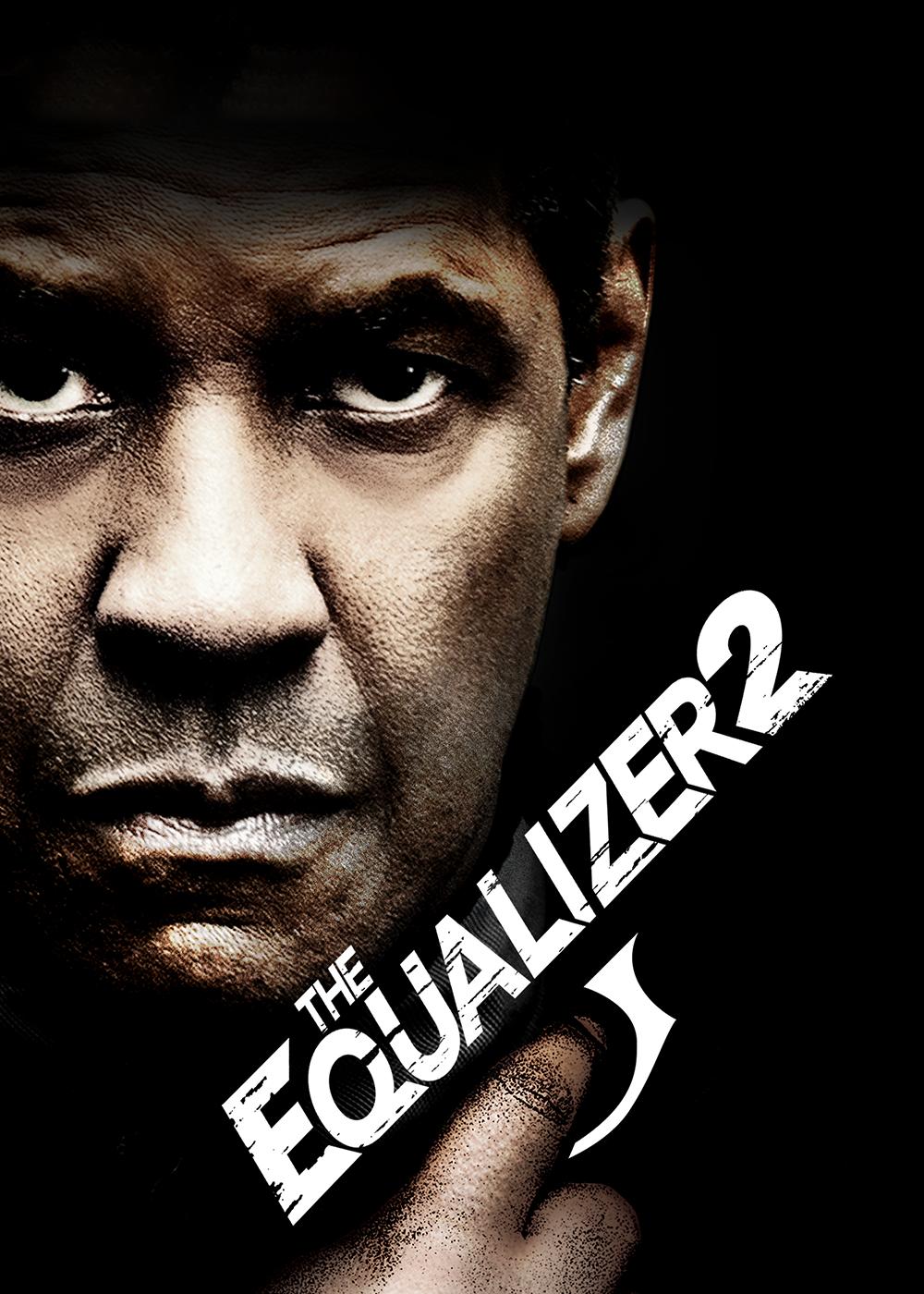 Equalizer 2 P DE