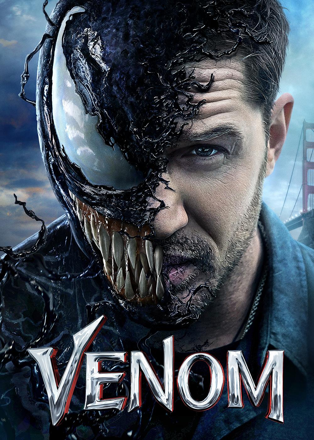 Venom 2018 P DE